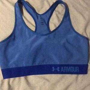 Under amour sports bra